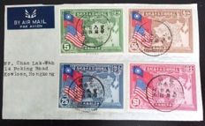 China 1898/1948 – Collection