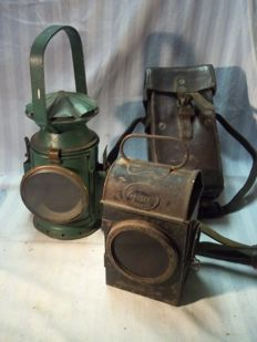 Lot Allied English militaria Ww2, nicely marked.