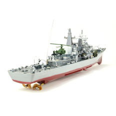 RC Battleship - Sowr destroyer