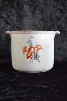 Meissen Planter, Very Large - SUPERB