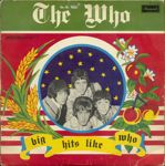 Check out our  The Who- Big Hits Like Who - Dutch Holland Brunswick [DZY 377 026]