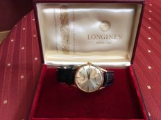 Longines Flagship - Men's Watch - 1960's