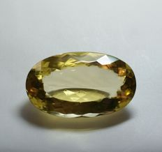 Citrine, yellow,   463.17ct,  No Reserve