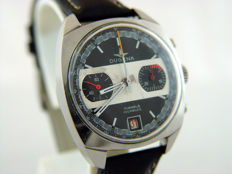 Dugena Vintage Chronograph - Men's watch - 1960s