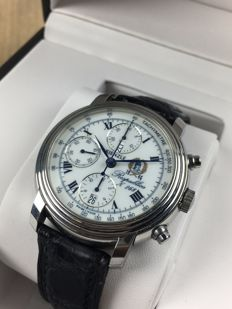 Kienzle Respublica 1946 Chronograph automatic ref.: 268 – men's watch