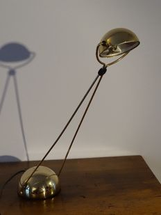 STEFANO CEVOLI design – Meridiana model – Desk lamp