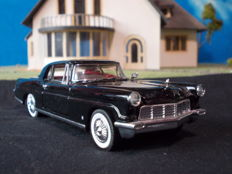 Franklin Mint - Scale 1/43 - 1956 Lincoln Continental Mk.1