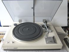 KENWOOD KD-2055 'MARBLE' BASE turntable