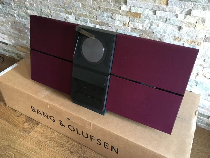bang olufsen beosound 9000 gebraucht kaufen nur 3 st bis 65 g nstiger. Black Bedroom Furniture Sets. Home Design Ideas