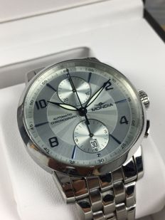 Mondia chronograph automatic – Men's watch ref. 0618