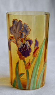 Legras - Art Nouveau glass