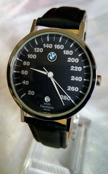 bmw montre homme made in swiss 1980 catawiki. Black Bedroom Furniture Sets. Home Design Ideas