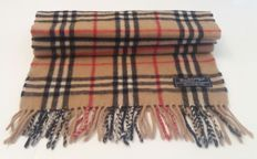 Burberry's - Scarf Vintage