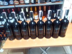 NV Burmester Sotto Voce Reserve Port - 8 bottles