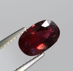 Ruby  - 2.04 ct.