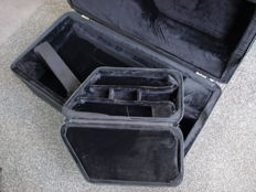 New very solid Protec PB304-FC case for alto saxophone, clarinet and flute