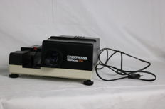 Kindermann Telefocus 250 slide projector