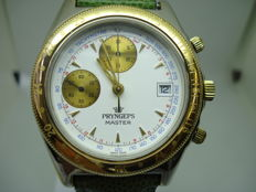 Pryngeps Master Chronographe for men - 1970s