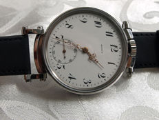 2. Mora by Omega - marriage wristwatch - 1910-1915