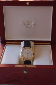 Patek Philippe Annual Calendar 5035 J Men's watch