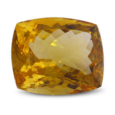 Citrine - 16.38 ct - No Reserve Price