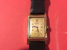 Pontiac Hermetique – Vintage men's wristwatch – First half 20th century
