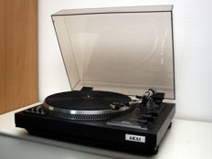 Akai AP-206C 2-Speed Direct-Drive Turntable 1978