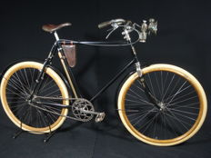 Tous Sports Motocycles - Pantin France - circa 1910