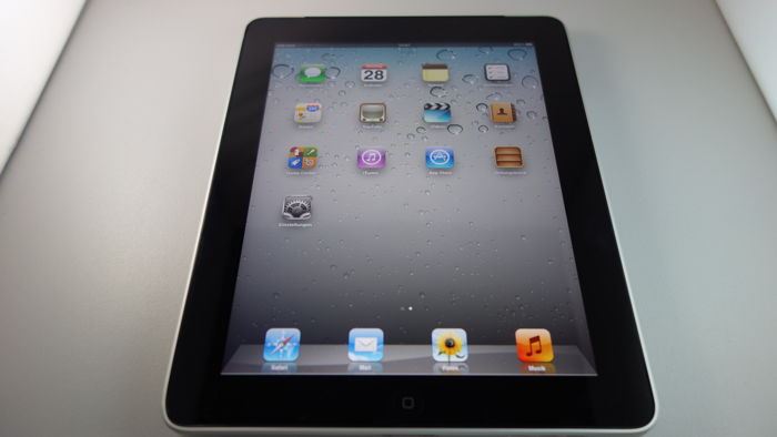 Apple IPad 1. generation (A1337) 16GB WIFI and 3G unlocked,  with usb charge cable and dock