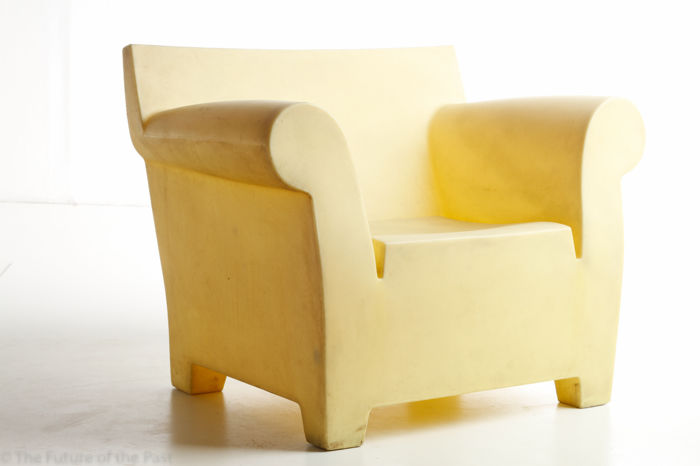 Charming Philippe Starck For Kartell U2013 Bubble Club Armchair
