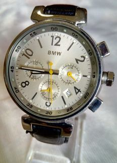 Bmw - Chronograph Made in Germany - 2000