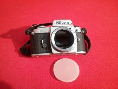 Nikon FG body for 35mm film in good condition