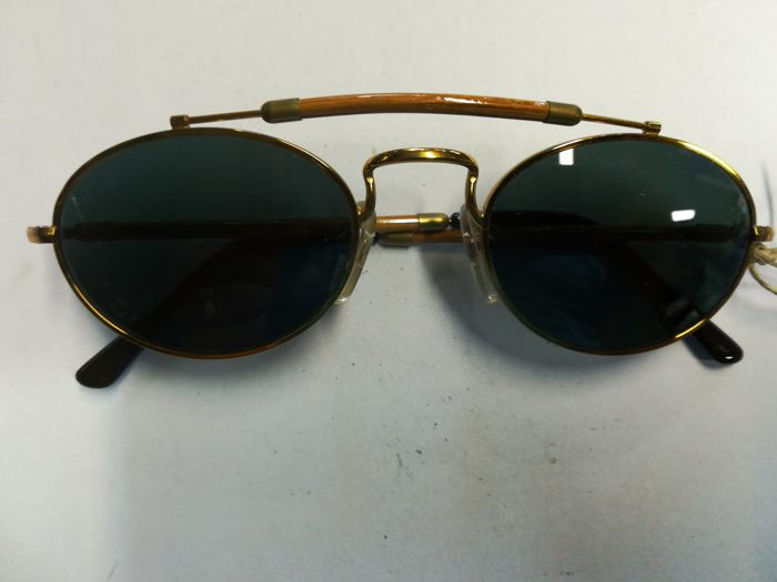 Roy Tower - Unisex sunglasses - New, never worn.