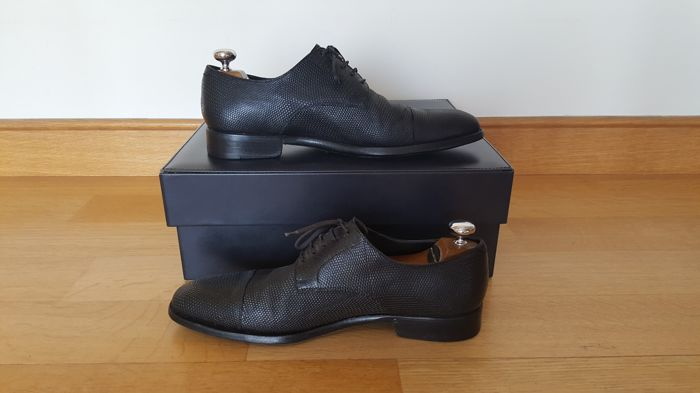 Ermenegildo Zegna - Limited edition shoes