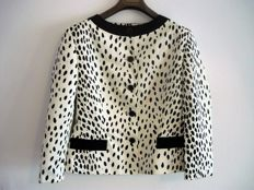 JOOP! – Classic spotted jacket