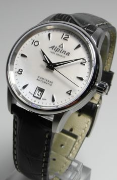 Alpina Comtesse Automatic Swiss Made Ladies – For ladies – 2017