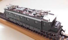 Fulgurex H0 - Electric locomotive Series Ae 4/7 of the SBB