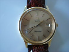 Omega Seamaster Quartz - men's watch - 80s