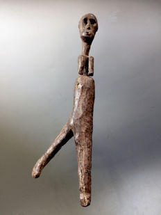 Ancient Hunting tool Slingshot for hunting wildlife - West Kalimantan - Indonesia