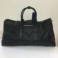 Trussardi - Travel Bag / Hand Luggage