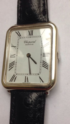 Men's watch Chopard Geneve LUC 1970s