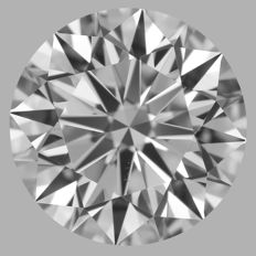 1.50ct Round Brilliant   E VS1  GIA  EXEXEX   -Original image-serial  #AS19