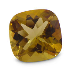 Heliodor - 2.9 ct - No Reserve Price
