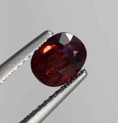 Ruby  - 1.05 ct