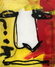 Herman Brood - De neus