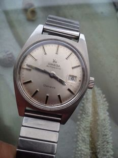 Omega Genève automatic watch from the 1970s