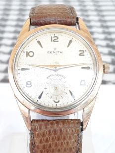 Zenith - Automatic- men´s wristwatch - 1970s