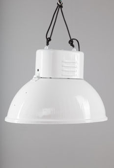 Predom-Mesko - Renewed industrial light  White