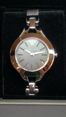 Emporio Armani AR7328 watch. No reserve!!