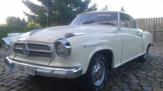 Borgward - Isabella Coupé - 1961